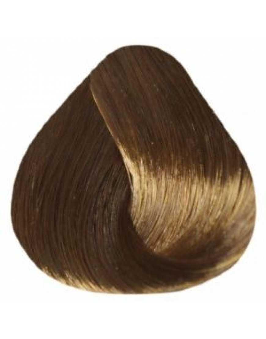 Estel Краска-уход De Lux 6/7 темно-русый коричневый 60 мл