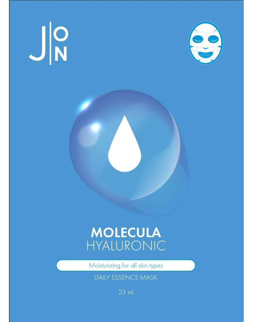 J:ON Тканевая маска для лица Гиалуроновая кислота
