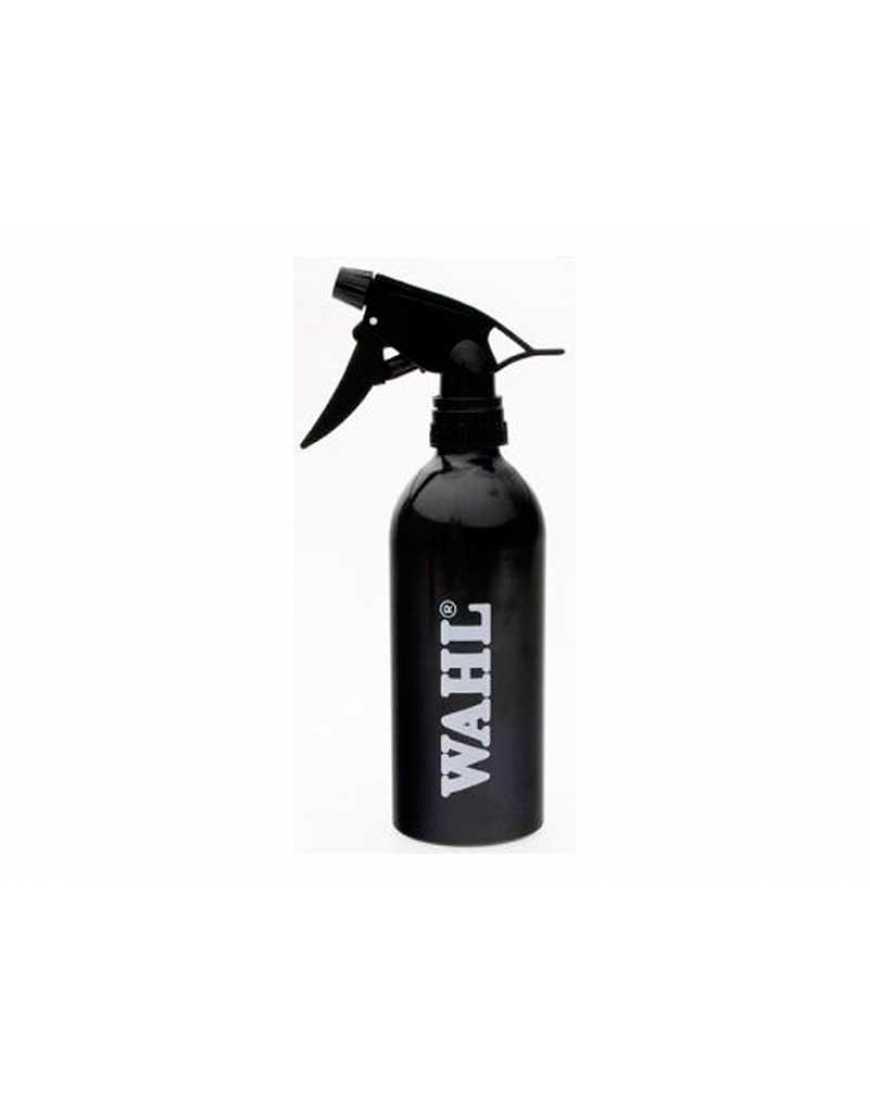 Распылитель для воды WAHL 0093-6080 Water spray bottle black черный