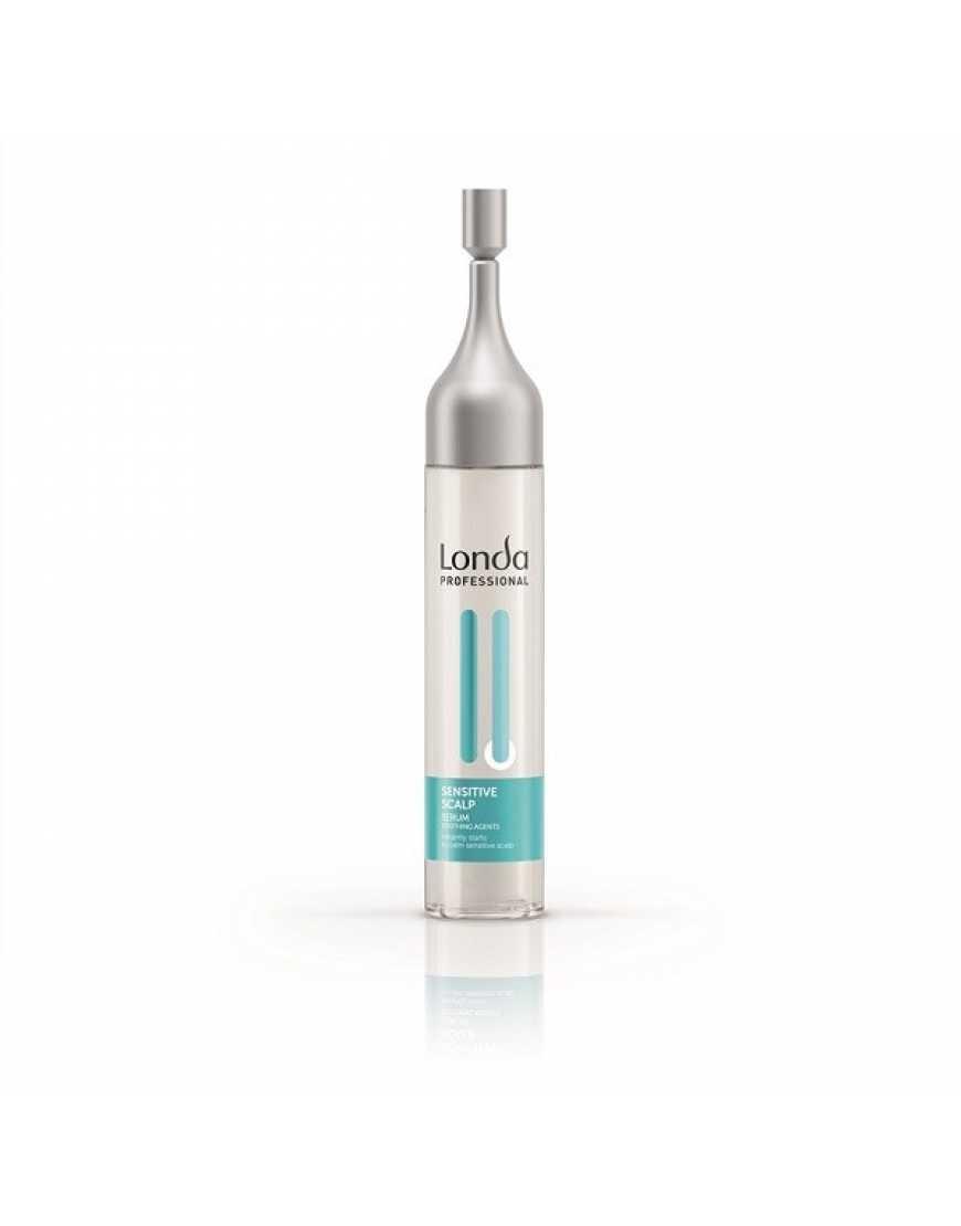 Cыворотка Londa Professional Sensitive Scalp для чувствительной кожи головы 10 мл