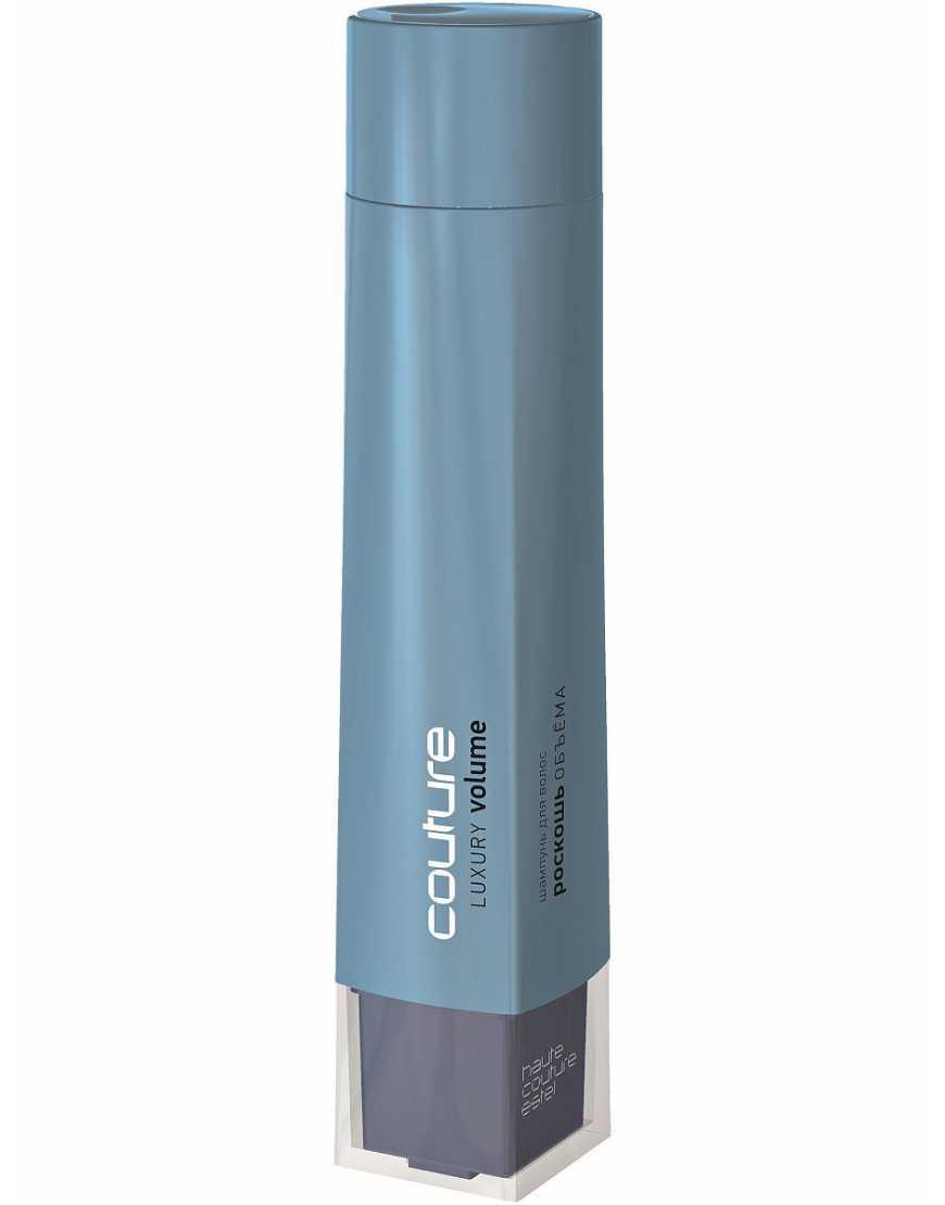 ESTEL Haute Couture Luxury Volume Шампунь для волос,250 мл