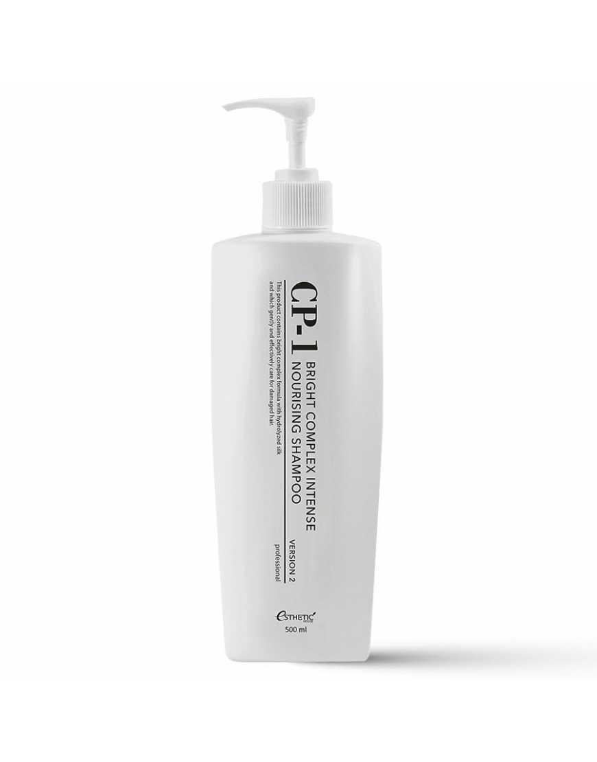 ESTETIC HOUSE Протеиновый шампунь для волос CP-1 BC Intense Nourishing Shampoo Version 2.0, 500 мл