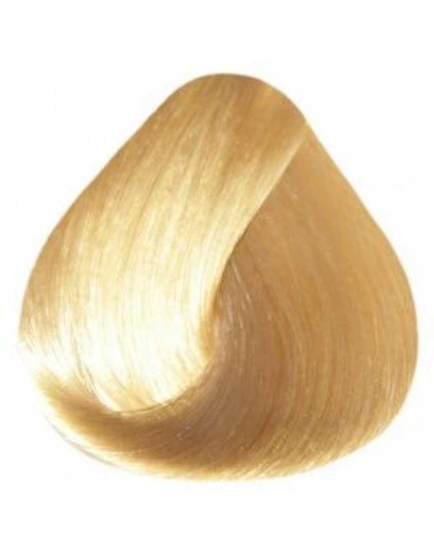Estel Краска-уход De Lux 10/36 светлый блондин, золотисто-фиолетовый 60 мл
