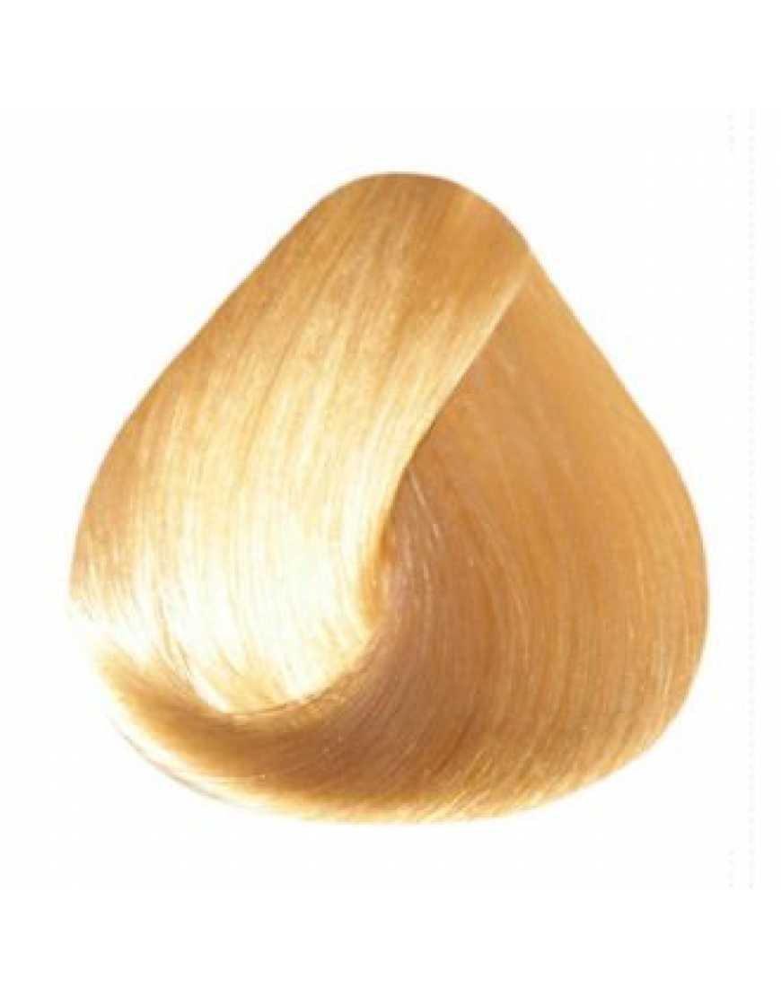 Estel Краска-уход De Lux 10/45 светлый блондин, медно-красный 60 мл