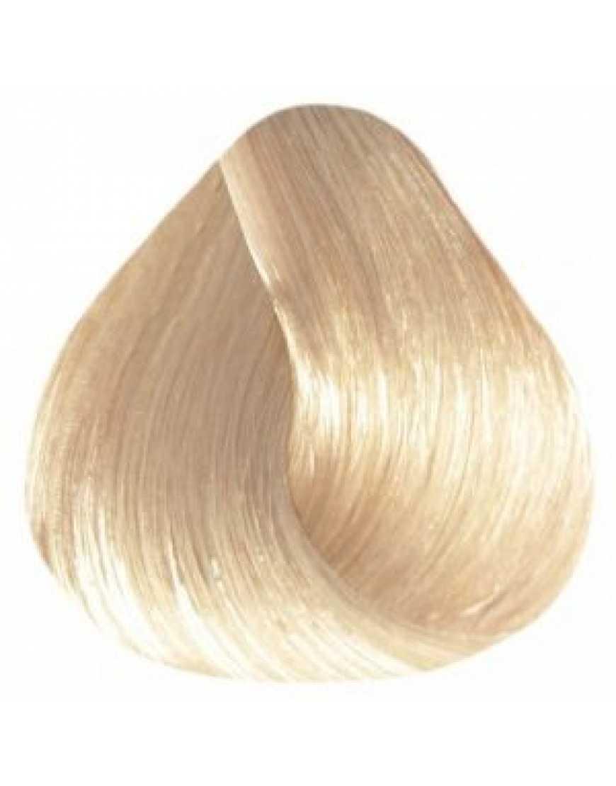 Estel Краска-уход De Lux 10/61 светлый блондин, фиолетово-пепельный 60 мл