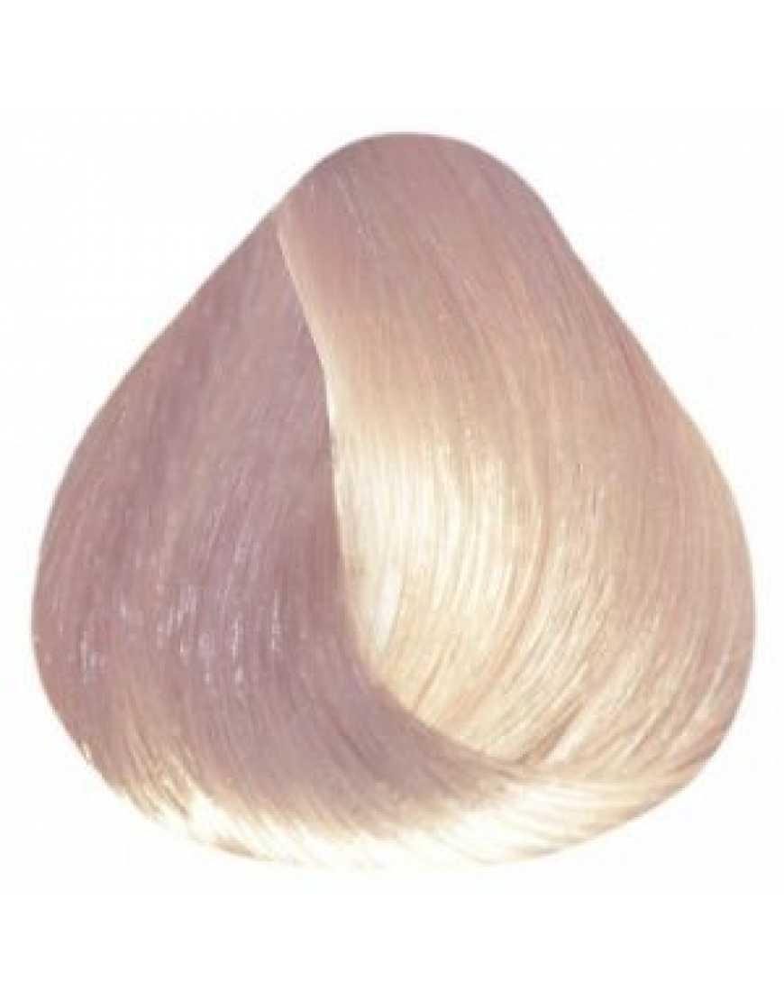 Estel Краска-уход De Lux 10/66 светлый блондин, фиолетовый интенсивный 60 мл