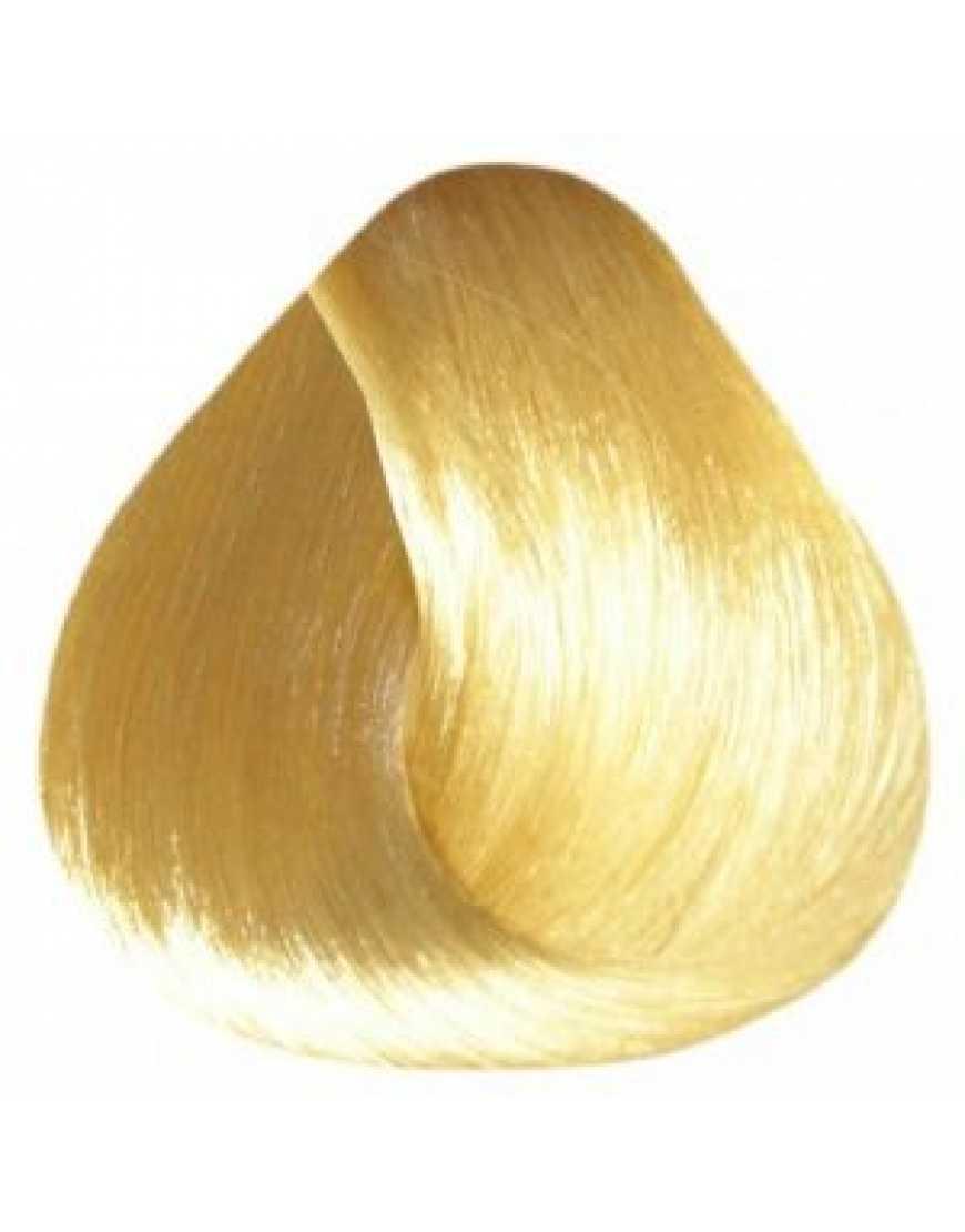 Estel Краска-уход De Lux 10/73 светлый блондин, коричнево-золотистый 60 мл