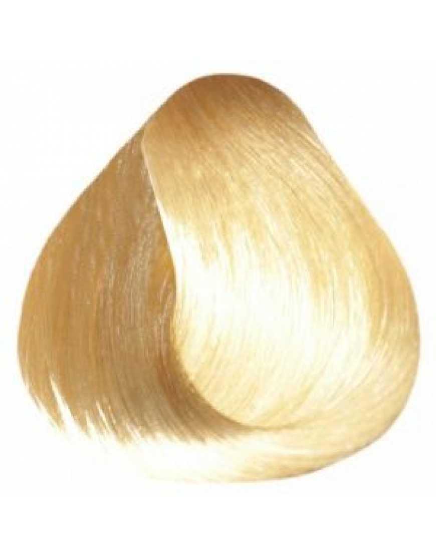 Estel Краска-уход De Lux 10/75 светлый блондин, коричнево-красный 60 мл