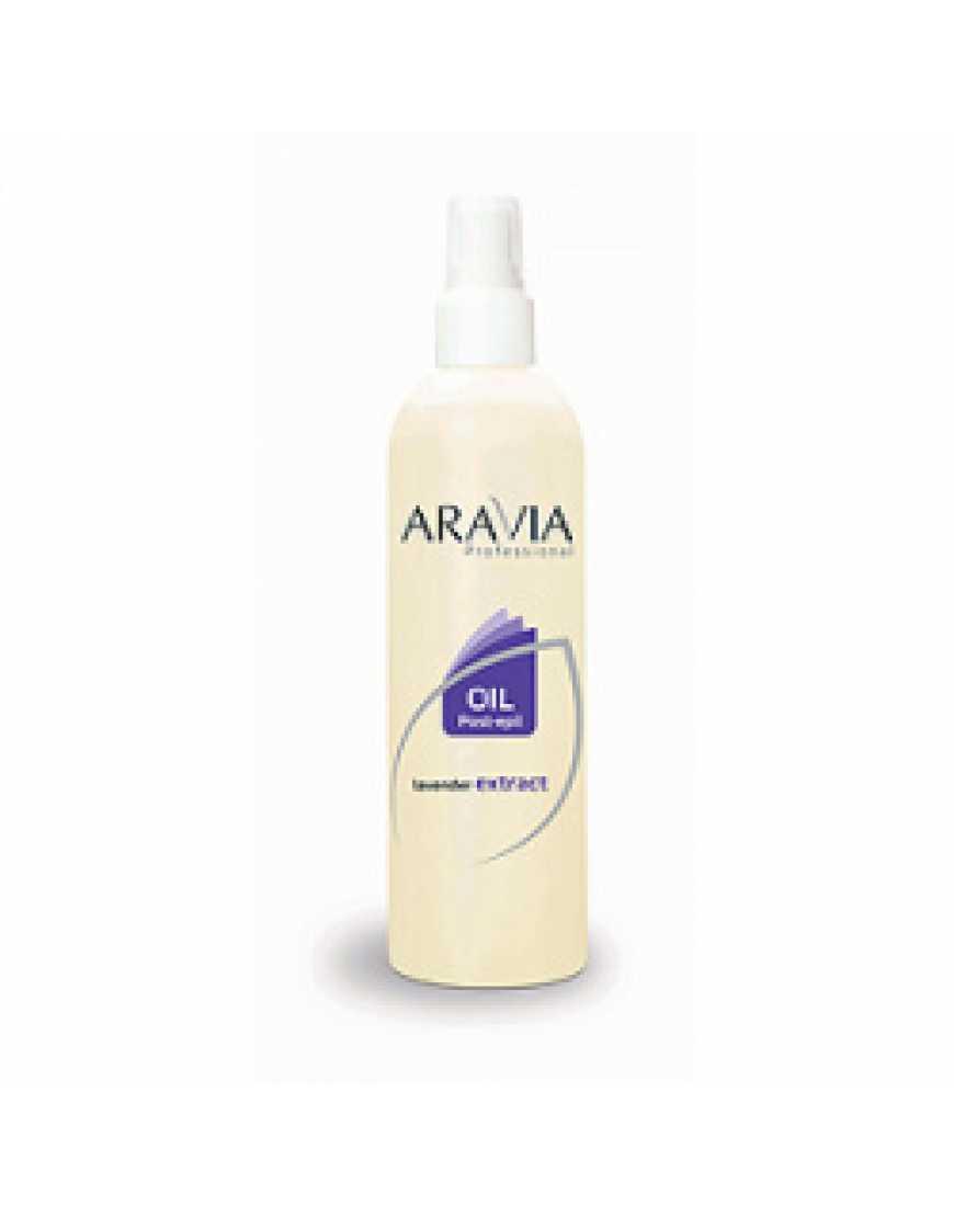 Aravia Professional Масло после депиляции успокаивающее