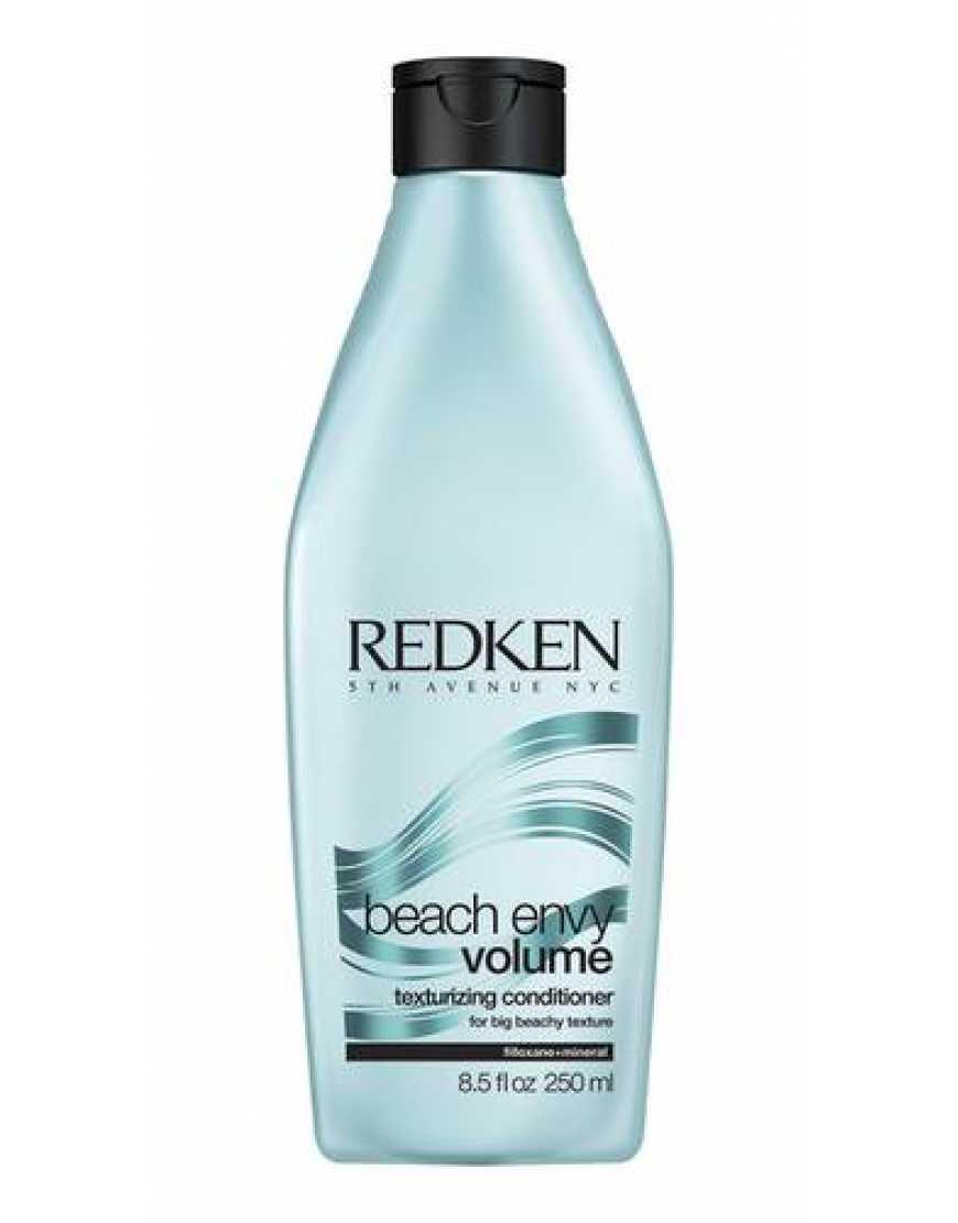 Кондиционер REDKEN Beach Envy Volume для объема и текстуры по длине, 250 мл