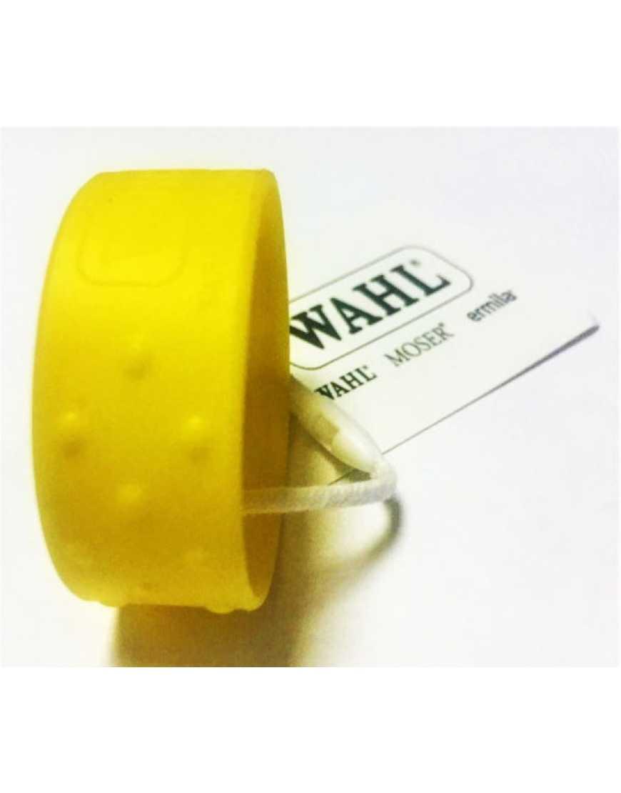 Wahl 0091-5070 Grip Ring for clipper Кольцо против скольжения, желтый