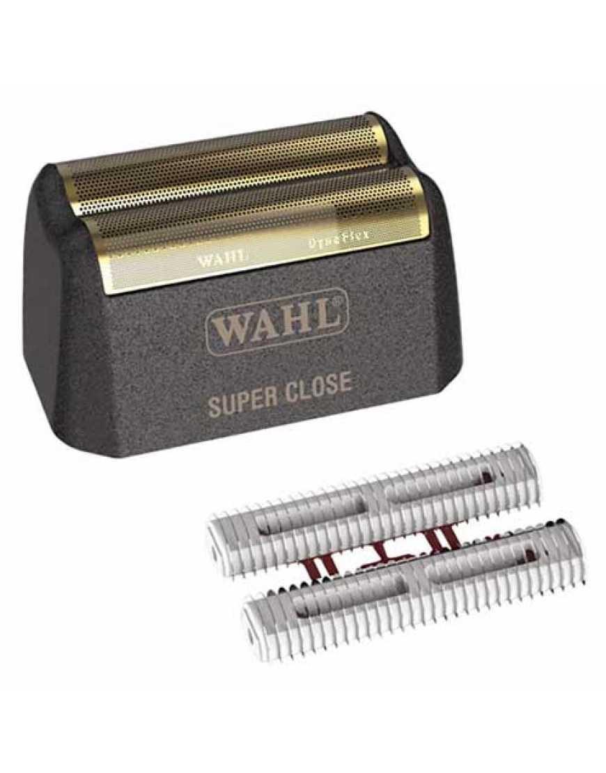Wahl Комплект бритвенная сетка режущий блок для 7043 Finale