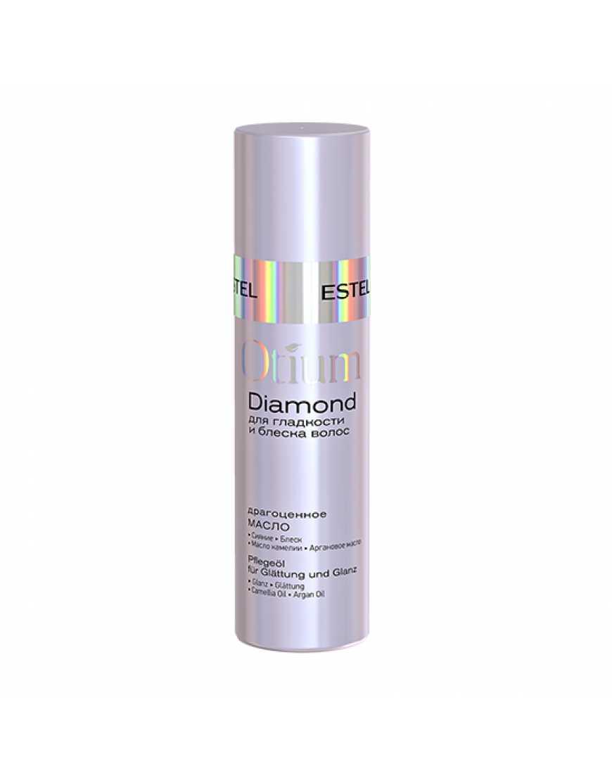 ESTEL Драгоценное масло для гладкости и блеска волос OTIUM DIAMOND, 100 мл