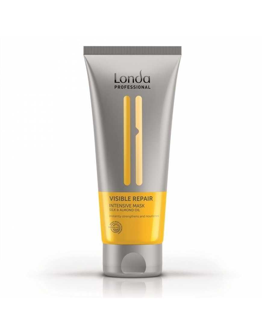 Маска интенсивная Londa Professional Visible Repair для поврежденных волос, 200 мл