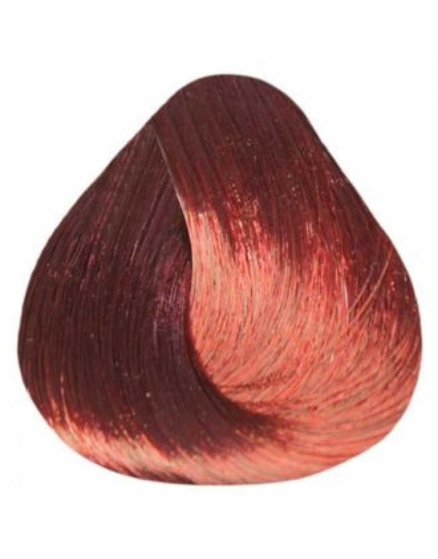 ESTEL Крем-краска для волос Extra Red DE LUXE темно-русый, красно-фиолетовый 66/56
