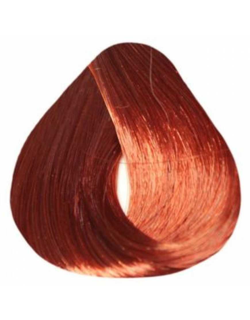 ESTEL Крем-краска для волос Extra Red DE LUXE русый, медный интенсивный 77/44
