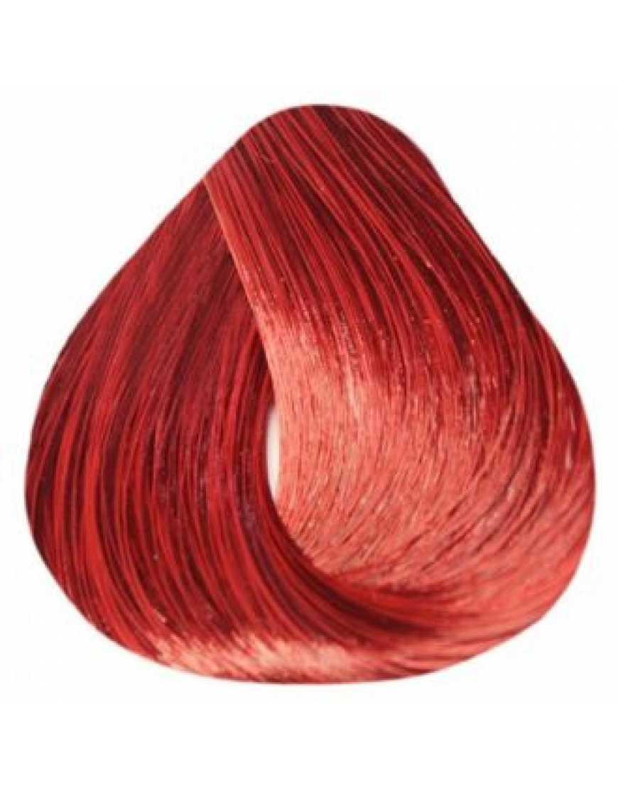 ESTEL Крем-краска для волос Extra Red DE LUXE русый, красный интенсивный 77/55