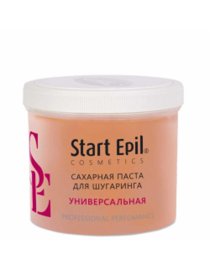 Start Epil Сахарная паста для шугаринга