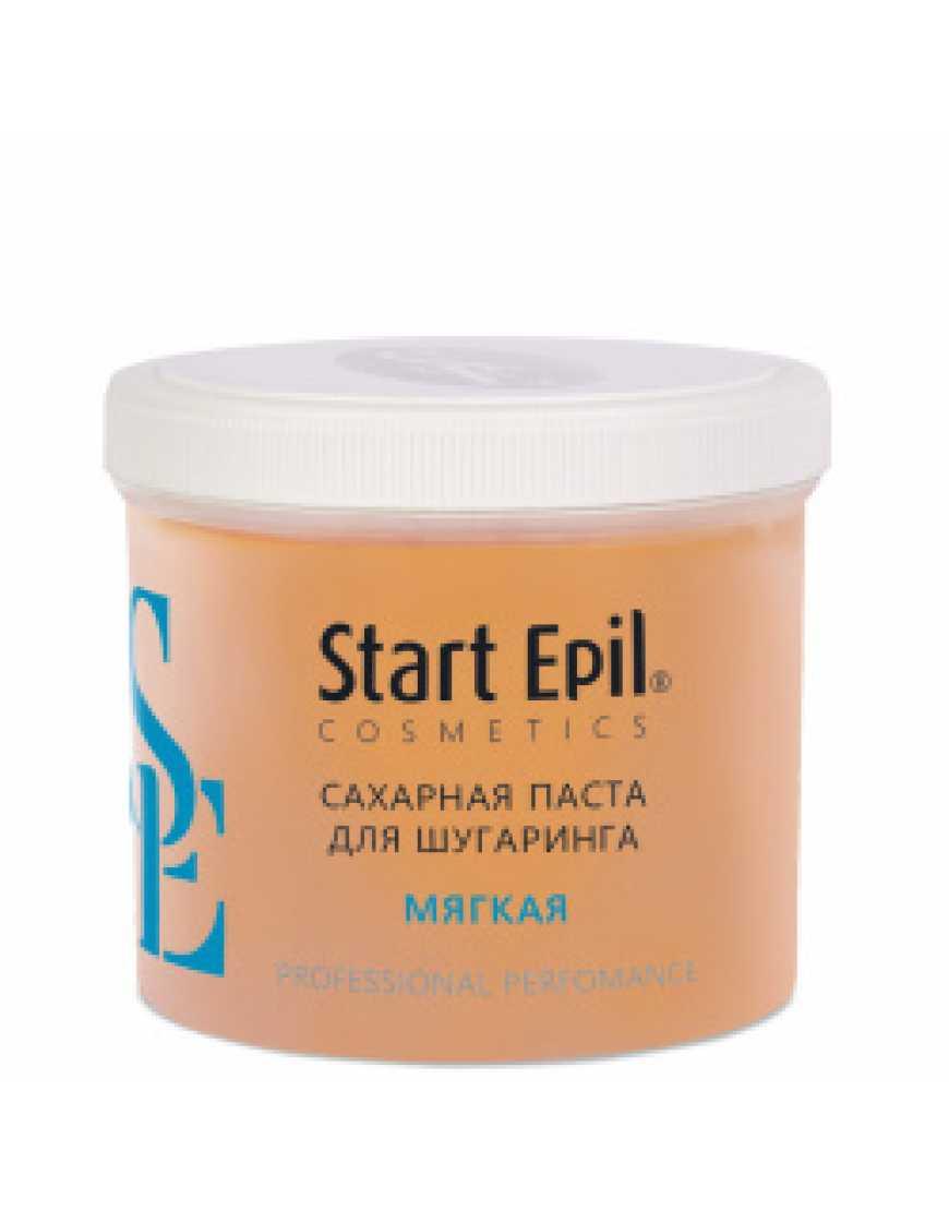 Start Epil 2052 Сахарная паста для шугаринга