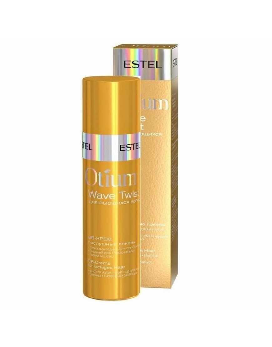 ESTEL OTIUM WAVE TWIST ВВ-крем для волос