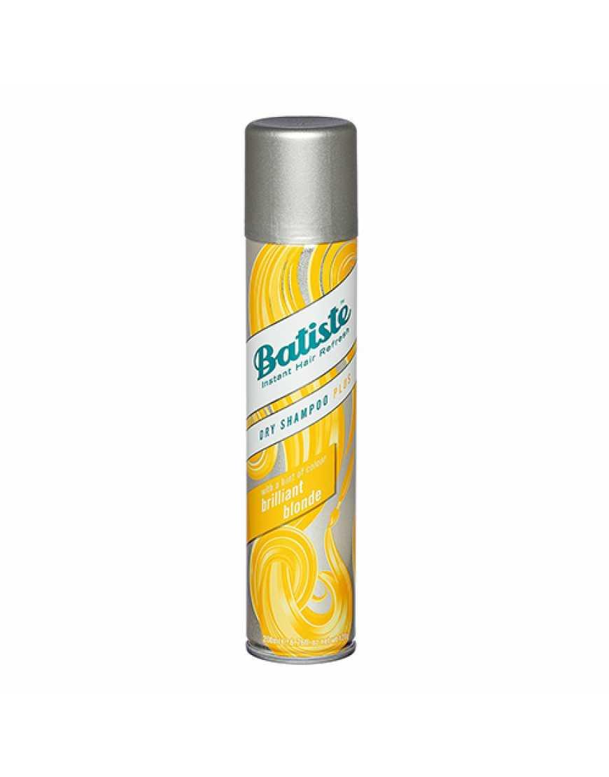 Batiste LIGHT Brilliant Blonde Сухой шампунь 200 мл