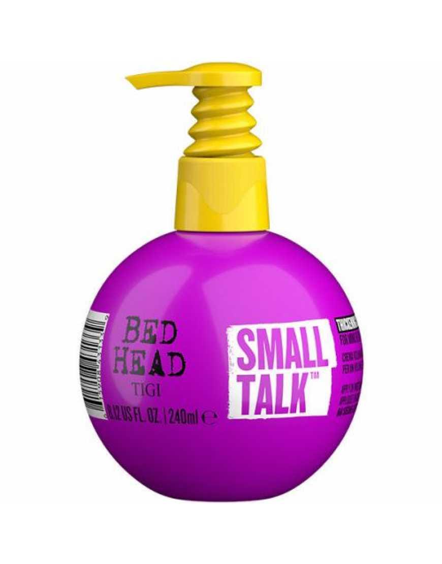 TIGI Bed Head Small TalkТекстурирующее средство 3 в 1 для создания объема, 200 мл