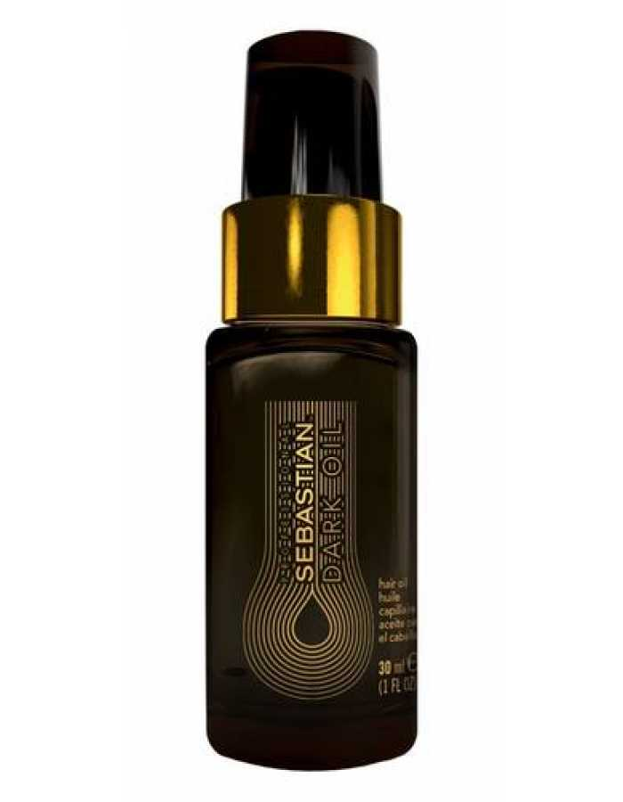 Масло Sebastian Dark Oil для волос, 30 мл