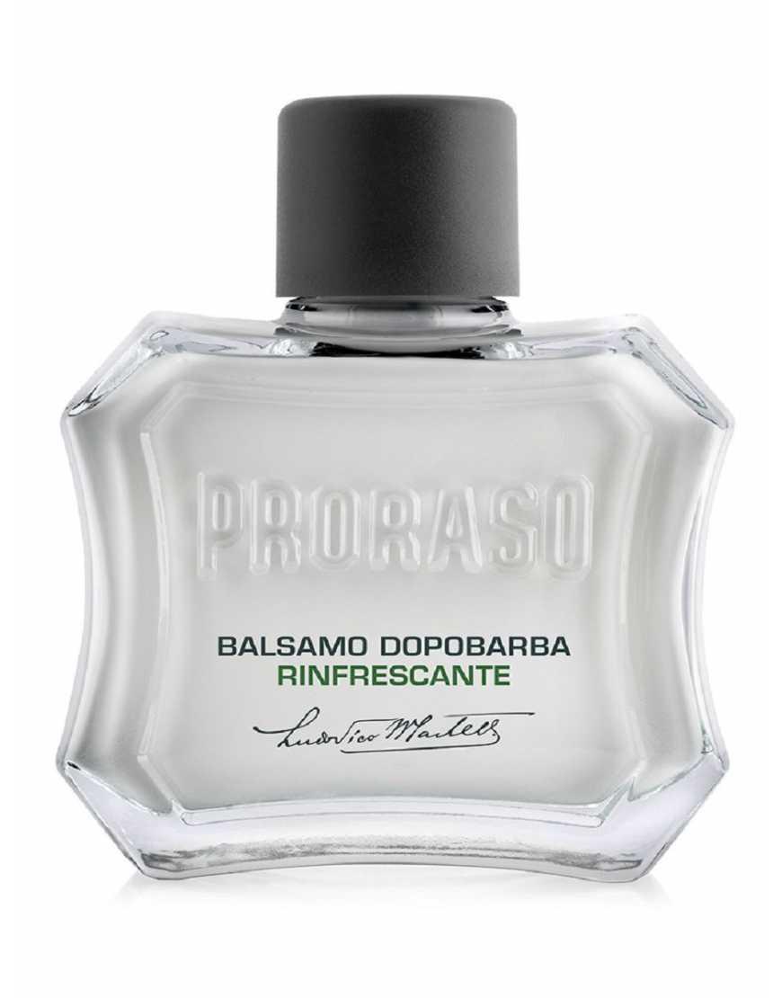 Бальзам Proraso после бритья освежающий с маслом эвкалипта и ментолом, 100 мл