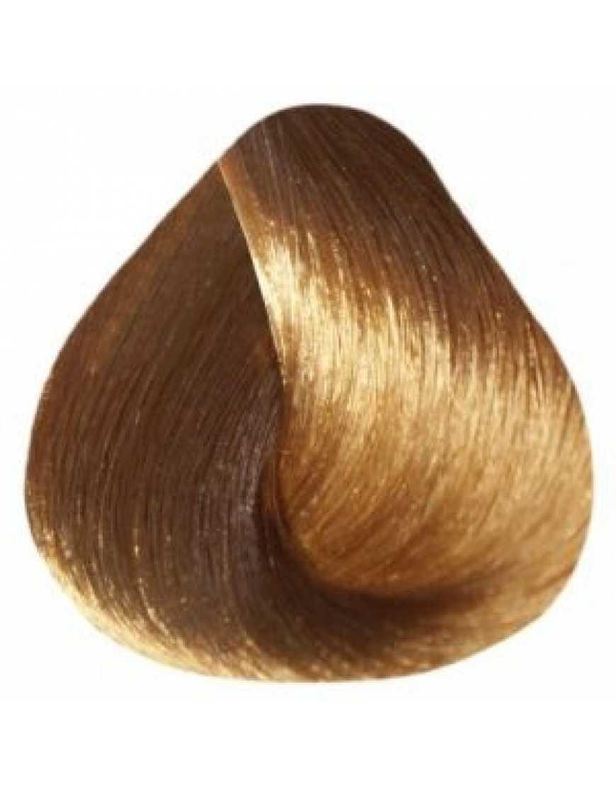 Estel Краска-уход De Lux 8/75 светло-русый коричнево-красный 60 мл