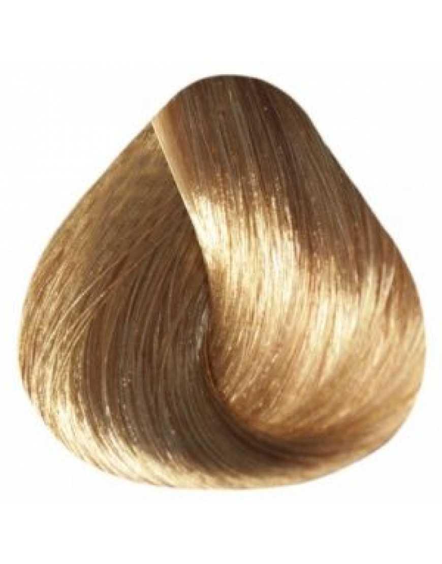 Estel Краска-уход De Lux 8/76 светло-русый коричнево-фиолетовый 60 мл