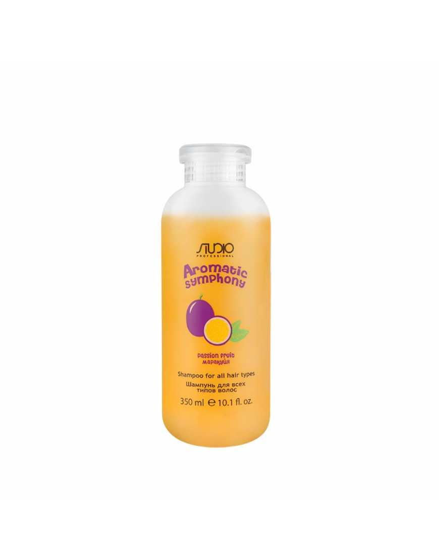 Kapous Professional Studio Шампунь для всех типов волос
