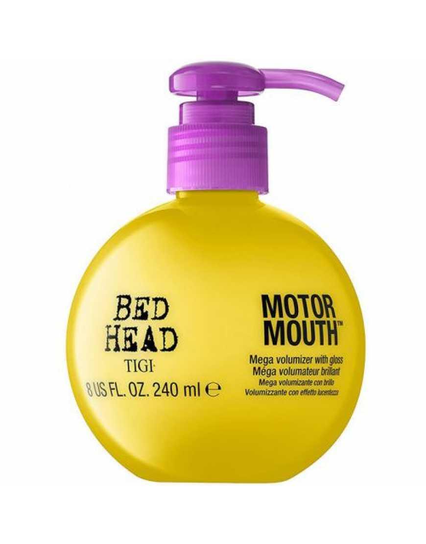 TIGI Bed Head Motor Mouth Крем-волюмайзер для объема волос, 240 мл
