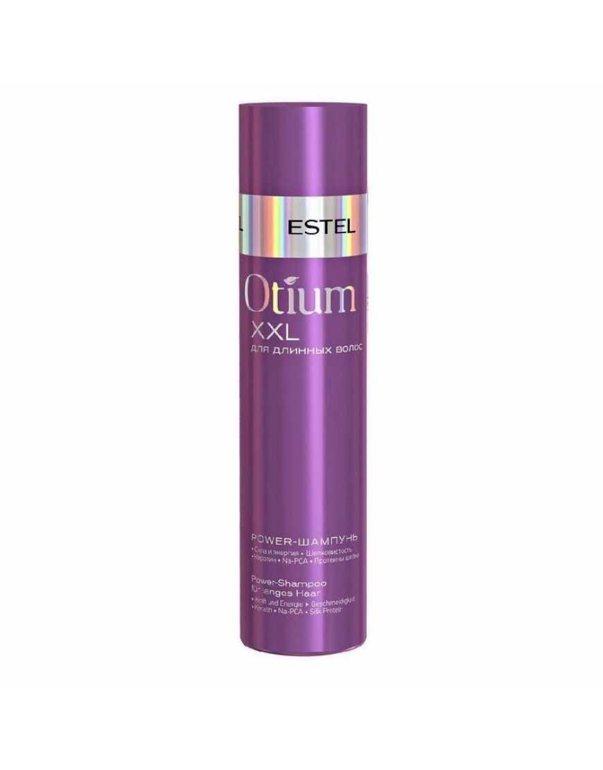 ESTEL Power-шампунь для длинных волос OTIUM XXL, 250 мл