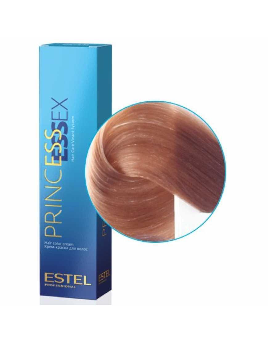ESTEL ESSEX Краска 8/36 Светло-русый золотисто-фиолетовый  60 мл