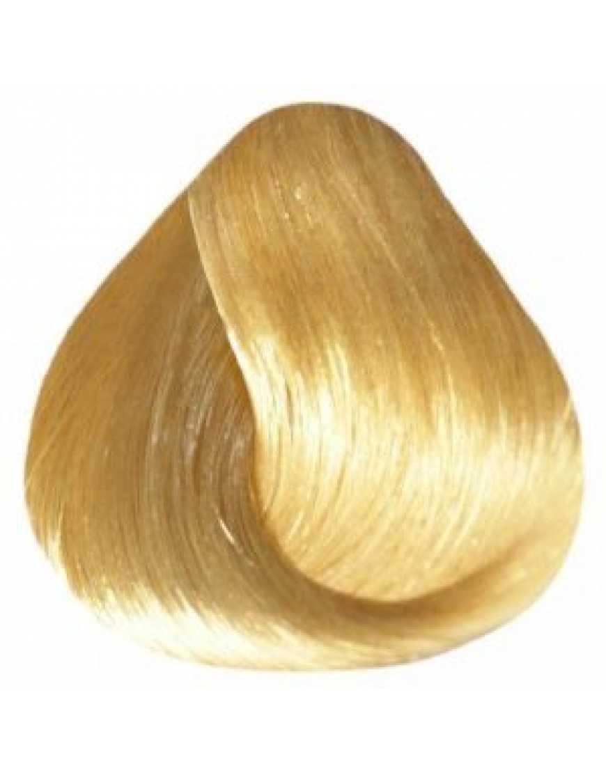 Estel Краска-уход De Lux 9/7 блондин коричневый 60 мл