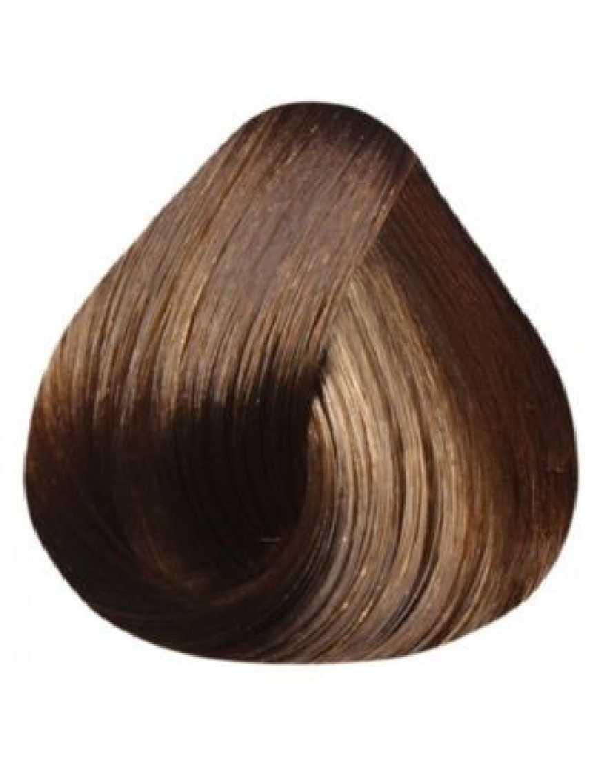 Estel Крем-краска для волос 8/37 DeLux Silver, светло-русый золотисто-коричневый 60 мл