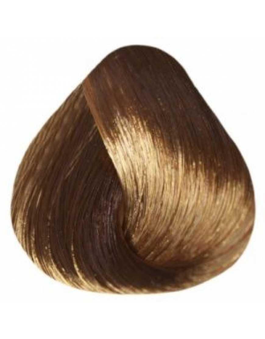 Estel Краска-уход De Lux 7/76 русый коричнево-фиолетовый 60 мл