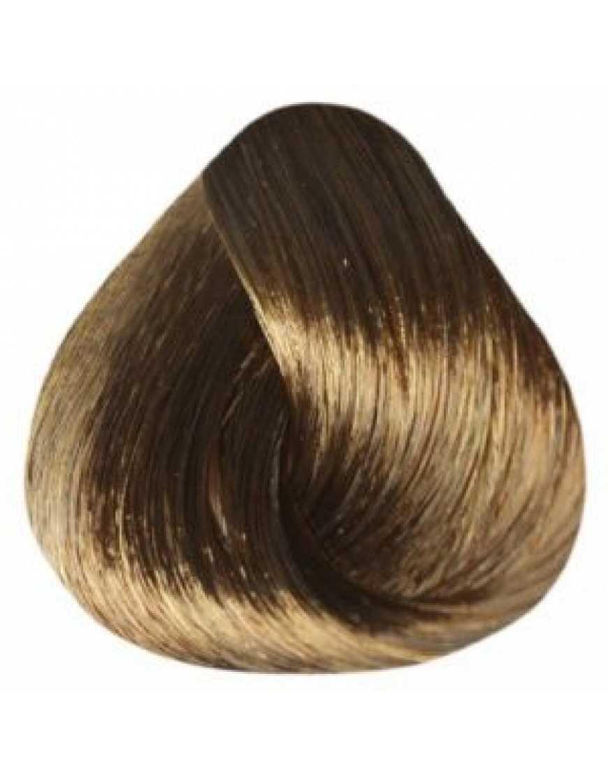 Estel Краска-уход De Lux 7/77 русый коричневый интенсивный 60 мл