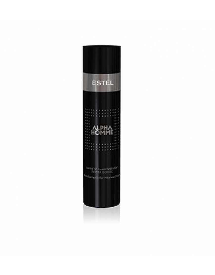 ESTEL Шампунь для волос от перхоти Alpha Homme 250 мл