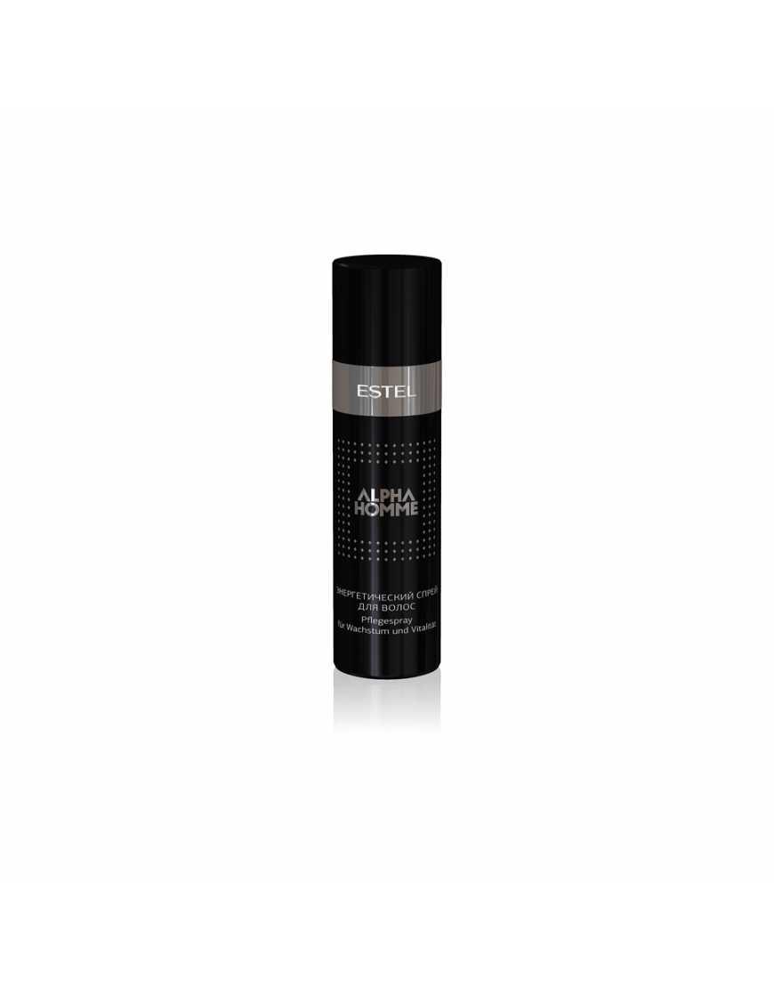 ESTEL Энергетический спрей для волос Alpha Homme 100 мл