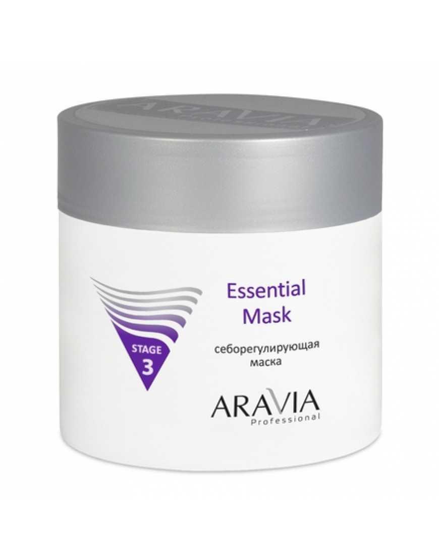 ARAVIA Professional Себорегулирующая маска