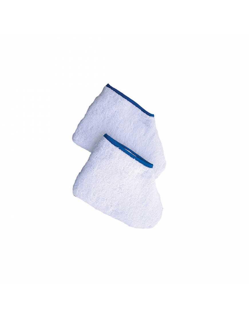 Носки для парфинотерапии махровые, 1 пара