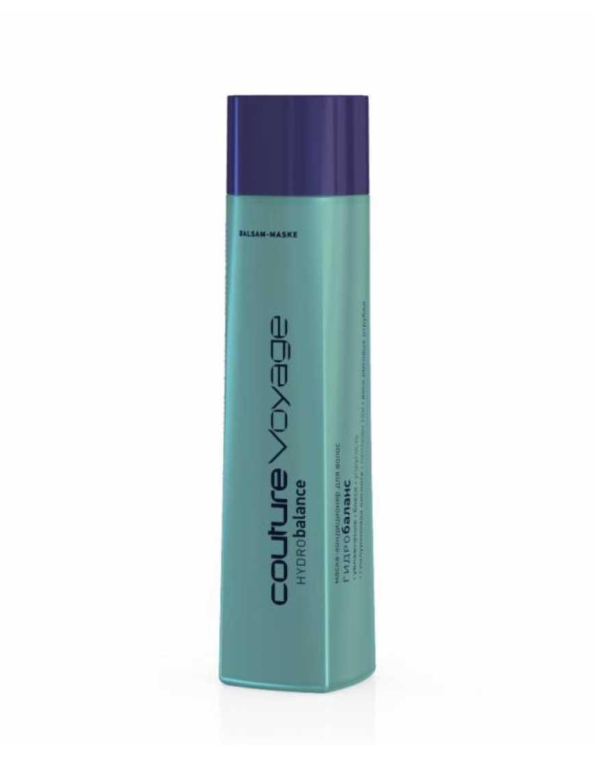ESTEL HYDROBALANCE COUTURE HAUTE Маска-кондиционер для волос,250 мл
