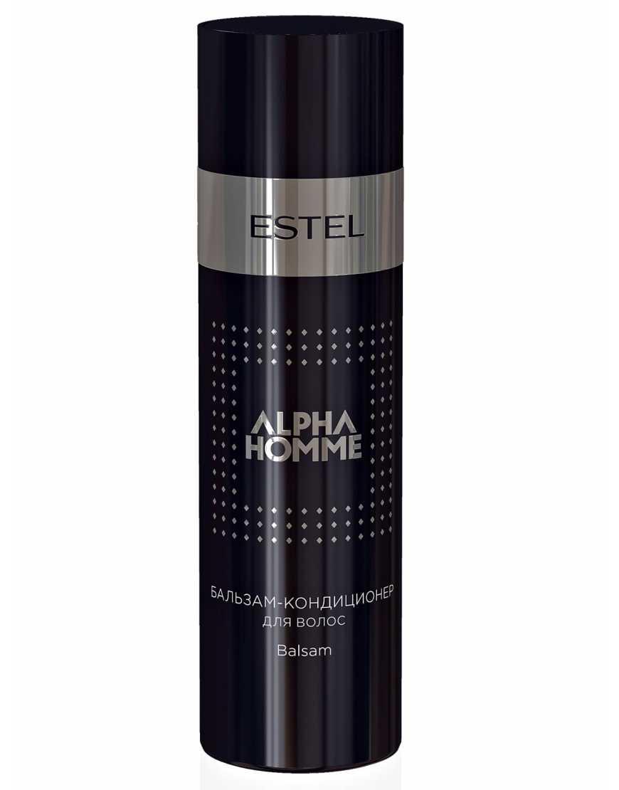 ESTEL Бальзам-кондиционер для волос Alpha Homme 200 мл