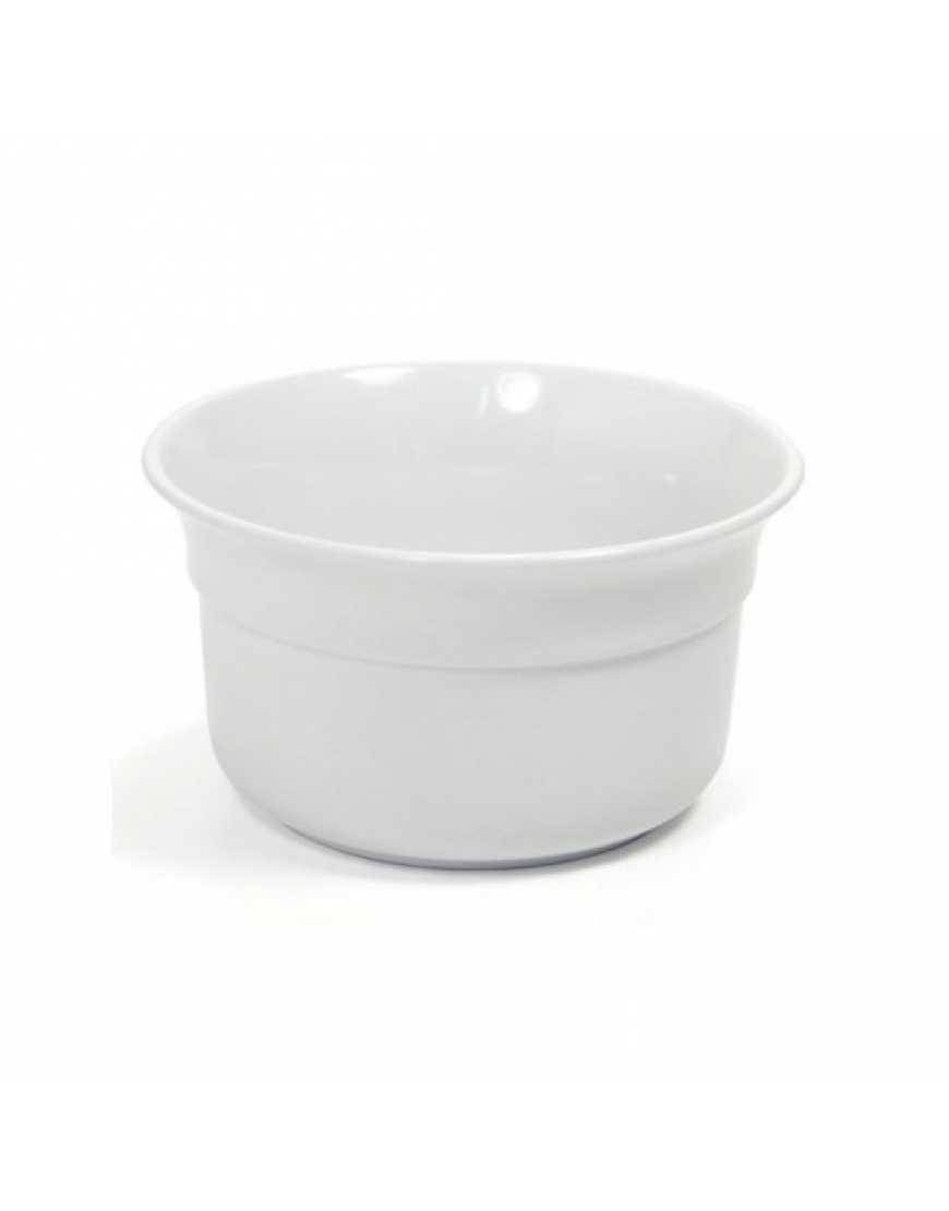 Omega Чаша для помазка, белая